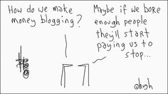 B2B Blogging Doesn't Have to Be Boring