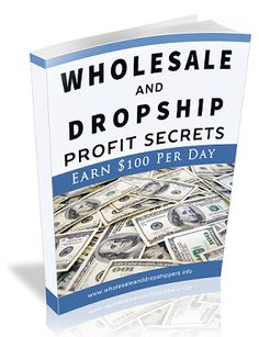 How to Start a Dropship Business Online. http://dropshipping-biz.info/whatisit/