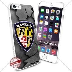 "NFL Baltimore Ravens,iPhone 6 4.7"" & iPhone 6s Case Cover... https://www.amazon.com/dp/B01ICUQIU0/ref=cm_sw_r_pi_dp_9hEIxbRB8X5YE"