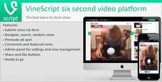 VineScript - Vine Script