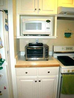 16 best microwave solution images kitchen ideas kitchen cupboards rh pinterest com