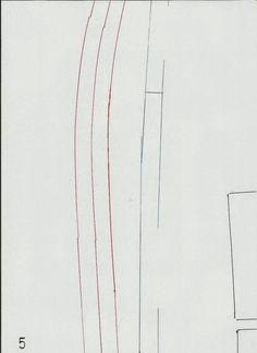 MOLDES DE VESTIDO DE LANTEJOULAS Molde de vestido para imprimir grátis. As formas rectas mas sublimes, são a principal característica deste modelo. A elegâ
