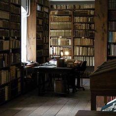 Cathedral Library (Kalocsa, Hungary)