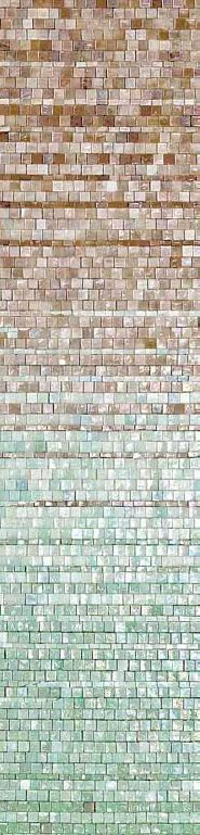 SICIS Orientale Collection #SICIS #Mosaic #Tile #Interiors #Art