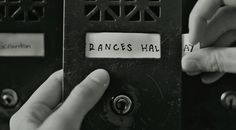 Check out all the awesome frances ha gifs on WiffleGif. Including all the greta gerwig gifs, noah baumbach gifs, and film gifs. The Best Films, Great Movies, Iconic Movies, Greta Gerwig, Noah Baumbach, It's All Happening, In And Out Movie, Film Inspiration, Dance Company