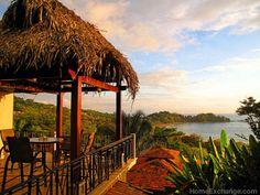 #costarica Has trabajado muy duro este año. Disfruta de unas vacaciones en un paraíso tropical con surf, vistas increíbles y actividades de buceo antes...