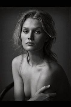 Peter Lindbergh, Vogue Germany June 2012