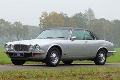 A Mark II Jaguar XJ6 4.2 litre coupe. (Image: Marc Vorgers/altenaclassicservice.nl) лучше глянуть x300 c v12
