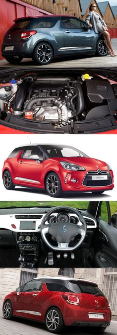 #Citroen #DS3 to Take Over The Trio of Trendy Superminis For more information visit link: https://charlieautoblog.wordpress.com/2016/03/11/citroen-ds3-to-take-over-the-trio-of-trendy-superminis/