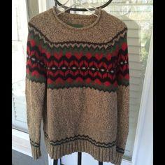 Men's Eddie Bauer sweater Great condition Eddie Bauer Sweaters