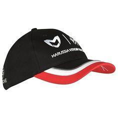 Marussia Virgin Racing Jerome D'Ambrosio Cap