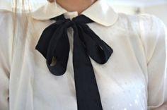 #bow #bows #strik #strikje #strikjes