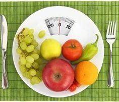 Tablas de alimentos alcalinos y ácidos