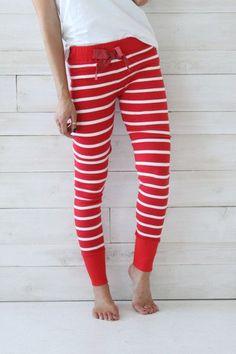 Holiday Comfs - Stripe (PREORDER)