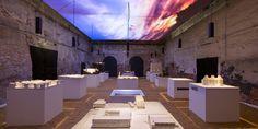 Pavilion of Morocco – Venice Biennale | OUALALOU+CHOI