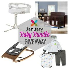 January Baby Bundle Giveaway Savvy Sassy Moms