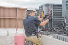 Know why #AC #Service is so expensive.