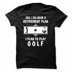 My retirement plan is to Play #golf  0515,  Order HERE ==> https://ushirts.net/?/Black-Ladies-Tee-My-retirement-plan-is-to-Play-golf-------51137151.html?54007,  Please tag & share with your friends who would love it,  golfing crafts, #golf photography, golf diy  #golfinglife #tattoos #technology #christmasgifts #xmasgifts #birthdaygifts #bestfriend #giftsegment #girlfriendgiftideas
