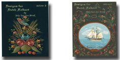 Pattern Packs for Folk Art