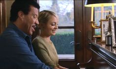 How A Prince Concert Led Lionel Richie To Adopt Nicole