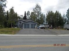 7232 Spruce St, Anchorage, AK 99507