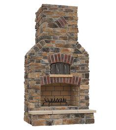 65 Ideas for Diy Outdoor Fireplace Patio Ideas for Diy Outdoor Fireplace Patio Stones oven and kitchen inspiration Outdoor Fireplace Patio, Outside Fireplace, Outdoor Fireplace Designs, Outdoor Fireplaces, Fireplace Brick, Fireplace Kits, Fireplace Garden, Pizza Oven Fireplace, Pizza Oven Outdoor