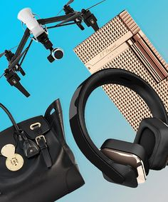 Techie Gadget Gift Guide
