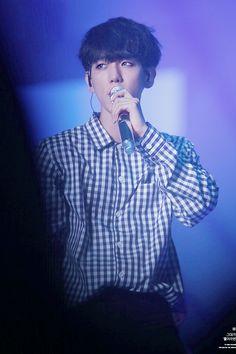 160722 Baekhyun   EXO'rDIUM in Seoul Day 1