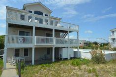 #165Abuffellhead #duck #outerbanksrealestate #outerbanks #homedecor #beachouse