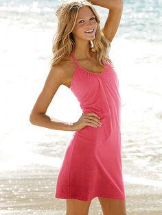 Double-strapBra Top Dress #VictoriasSecret http://www.victoriassecret.com/clothing/beach-dresses/double-strap-bra-top-dress?ProductID=2120=OLS?cm_mmc=pinterest-_-product-_-x-_-x