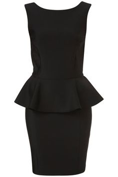 A sheath dress that H-body types can wear with confidence. Can wear with a belt as well.