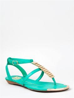 Dv by Dolce Vita APEX T-Strap Sandals -