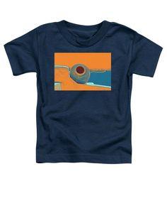 Santorini Greek Island Caldera, Greece 8 - Toddler T-Shirt