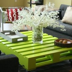 See 50 home improvement projects to consider tackling this summer. Including this fabulous idea! (Photo via Brightnest)