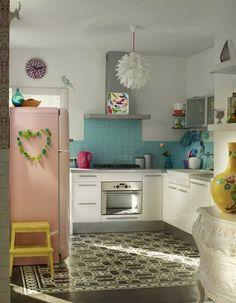Lo mejor del año - Cocinas, despachos y baldosas hidráulicas