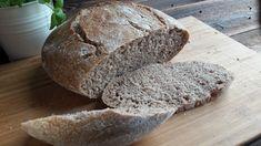 Chleb mieszany – pszenny z dodatkiem mąki razowej