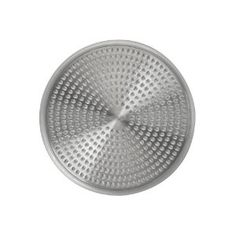 OXO's rust-proof Shower Stall Drain Protector fits over shower stall drains without getting in the way. A silicone rim keeps it in place. Potholder Loom, Standing Shower, Cute Apartment, Drain Cover, Shower Drain, Home Tools, Shower Cleaner, Good Grips, Ocd