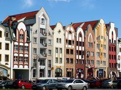 Stare Miasto Elbląg #elblag