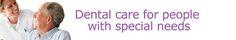Studio Dentistico Balestro: Linee Guida Odontoiatria speciale (Special Care Dentistry) Test 01  02