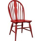 Broyhill 5214-203 Color Cuisine 2pcs Napoleon Farmhouse Side Chair