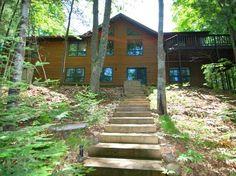 Bird Lake Residence- MLS 159077