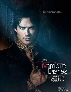The Vampire Diaries: Damon y la cura Imagen 2