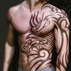 #tattoos - Continued!