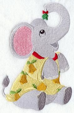 Machine Embroidery Designs at Embroidery Library! - 8/4/12