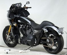 2013 Big Bear Choppers Titanium | motorcycle review @ Top Speed