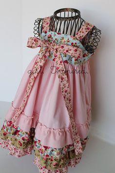 Adorable Tea party Dress!