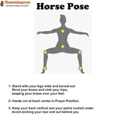horse pose - horse pose - Full power that you want to access http://ift.tt/2cGMMGh  In September the drop in air yoga focus this month is the infamous horse stance. This static posture is not only very grounded as we enter this season of perturbed vat but also the strengthening and warming as well yoga horse pose horse pose yoga.  The execution of this position at yoga horse pose the beginning of your practice will not only bring warmth and flexibility of the body but allow really find their…