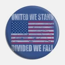 Divided We Fall - God's Message Today Divided We Fall, United We Stand, Negative People, My Mood, When Someone, Psalms, It Hurts, Divider, How Are You Feeling