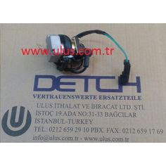 KD0-25000-6611 Switch Marş Ara Otomatiği Komatsu