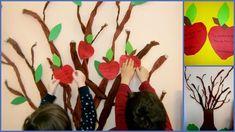 Προσχολική Παρεούλα : Το δέντρο που έδινε .. Παραμύθι γεμάτο συναισθήματ...